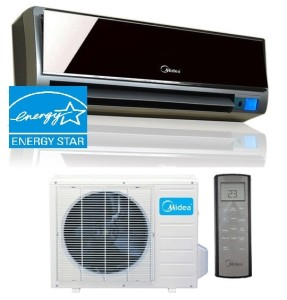 Midea Ductless System